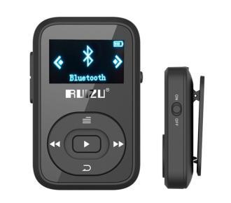 Lecteur MP3 avec Bluetooth: polyvalence sans perte de qualité
