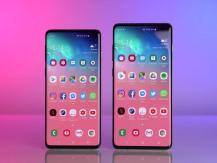 Samsung Galaxy S10 - l'anniversaire a été un succès