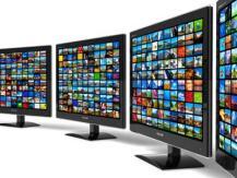 Note des téléviseurs 2019 avec une diagonale de 48-50 pouces
