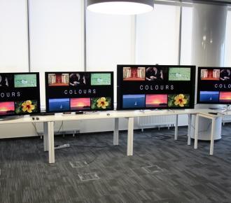 Quel téléviseur est meilleur - Samsung ou Sony?