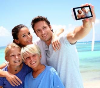 Quel appareil photo est préférable d'acheter pour des photos de famille