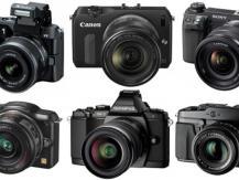 La caméra avec la meilleure combinaison de prix / qualité. Comment choisir?