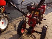 Tracteur à main occasion: prendre ou ne pas prendre