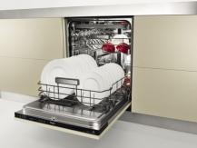 Lave-vaisselle encastrable 60 cm: classement des meilleurs modèles de 2019