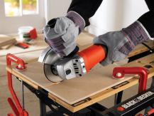 3 astuces utiles pour travailler avec une meuleuse