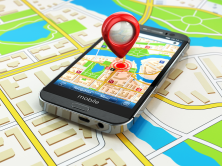 TOP 5 beste kaarten voor GPS-navigator: kies het beste programma