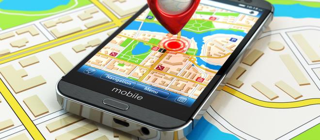 TOP 5 des meilleures cartes pour le navigateur GPS: choisissez le meilleur programme