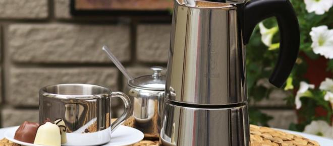 Quoi de mieux pour la maison - une cafetière ou une machine à café?