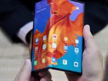 Huawei Mate X - người hùng bẻ cong của tương lai