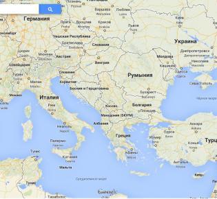 5 ความลับและกลอุบายของแผนที่ Google Maps ที่คุณไม่ได้ใส่ใจ
