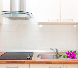 Comment choisir le bon capot pour la cuisine par le pouvoir?