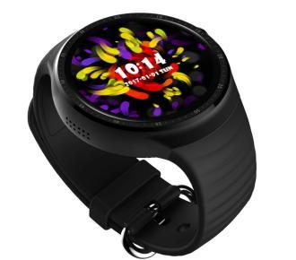 Lemfo Les1 - une merveilleuse montre de magiciens chinois