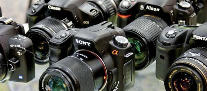 Comment choisir un appareil photo numérique: comprendre les paramètres de base