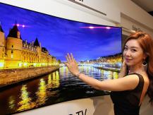 Types de matrices TV: différences, avantages, inconvénients