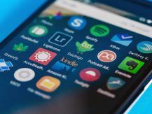 Des applications Android russes qui ne sont pas pires que les applications étrangères