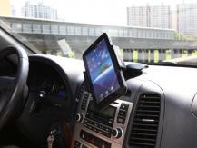 Comment fabriquer un autoradio à partir d'une tablette: une option fiable pour écouter de la bonne musique en voiture