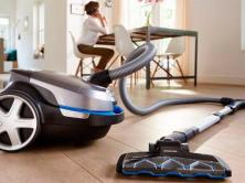 4 reasons why a vacuum cleaner has lost power and how to fix it