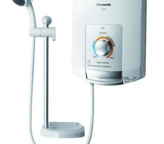 Résolution des problèmes d'interruptions dans l'eau chaude - installation d'un chauffe-eau instantané