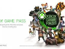 Microsoft annonce le nouveau service Xbox Game Pass de Microsoft