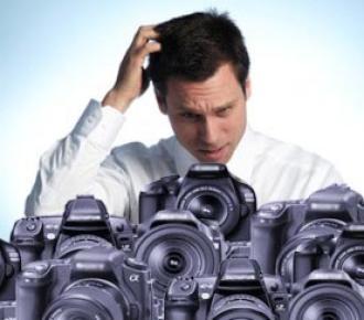 Appareil photo jusqu'à 10 000 roubles - qu'est-ce que c'est?