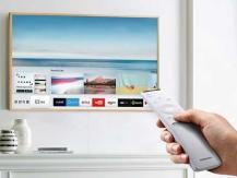 Samsung pré-commande déjà des téléviseurs d'intérieur