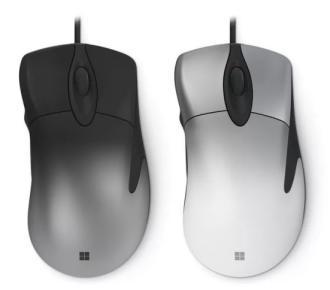 Microsoft a présenté la dernière souris pour les joueurs