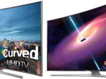 Comparaison des téléviseurs Samsung par générations et par fonctionnalités