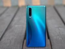 Huawei P30 et P30 Pro: examen des derniers smartphones phares