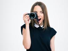 Meilleur appareil photo amateur de 2019: critères de sélection et principales différences