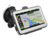 Navigateurs de voiture bon marché - une technique avec laquelle vous arriverez toujours à l'heure