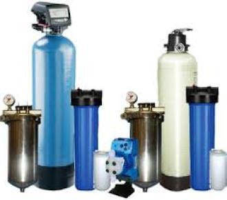 Filtres industriels pour la purification de l'eau - tout sur eux