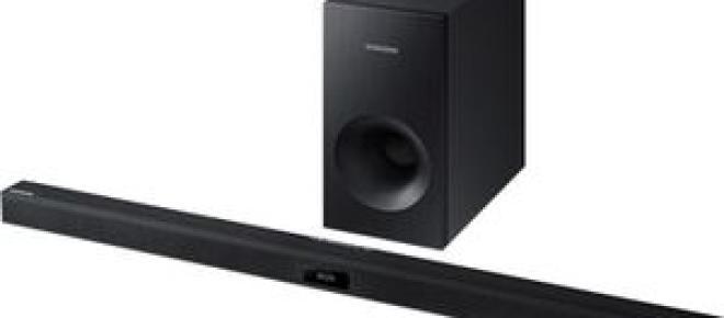 Comment choisir une barre de son pour un téléviseur