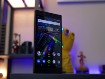 Razer Phone 2 - un smartphone de jeu puissant