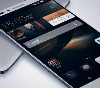 Google a parlé du travail futur d'Android sur les smartphones Huawei