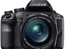 Appareils photo Fujifilm: du compact au professionnel