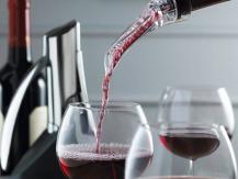 Pour sentir le bouquet au complet - utilisez un aérateur de vin
