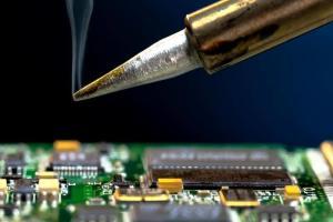 5 geheimen bij het werken met een soldeerbout: test uw kennis