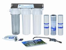 Choisir le meilleur filtre pour la purification de l'eau