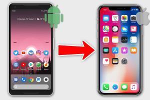 Proměňte smartphone s Androidem na iPhone: je to skutečné