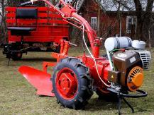Chers tracteurs, avez-vous besoin d'eux?