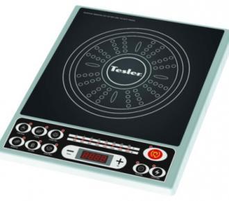Tables de cuisson à induction: caractéristiques de base et caractéristiques de fonctionnement