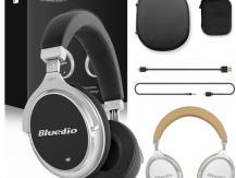 Présentation du casque BLUEDIO F2 avec Aliexpress