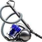 Dyson DC37 allergie musculaire