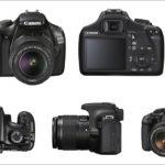 Examen des meilleurs modèles d'appareils photo Canon