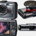 Appareils photo numériques compacts: classement 2019