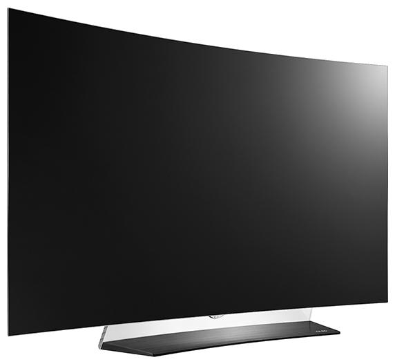 LG OLED55C6V