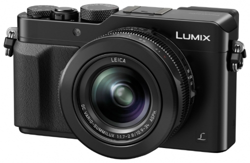 Panasonic Lumix DMC-LX 100