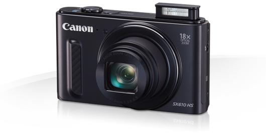 CANON PowerShot SX610 H
