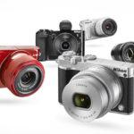 Classement des meilleurs appareils photo sans miroir à objectifs interchangeables 2019