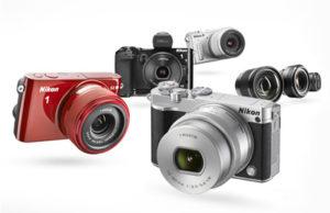 appareils photo à objectifs interchangeables sans miroir 2019 rating